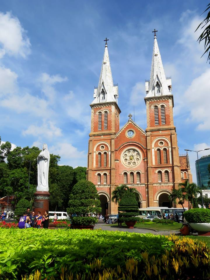 tour in ho chi minh