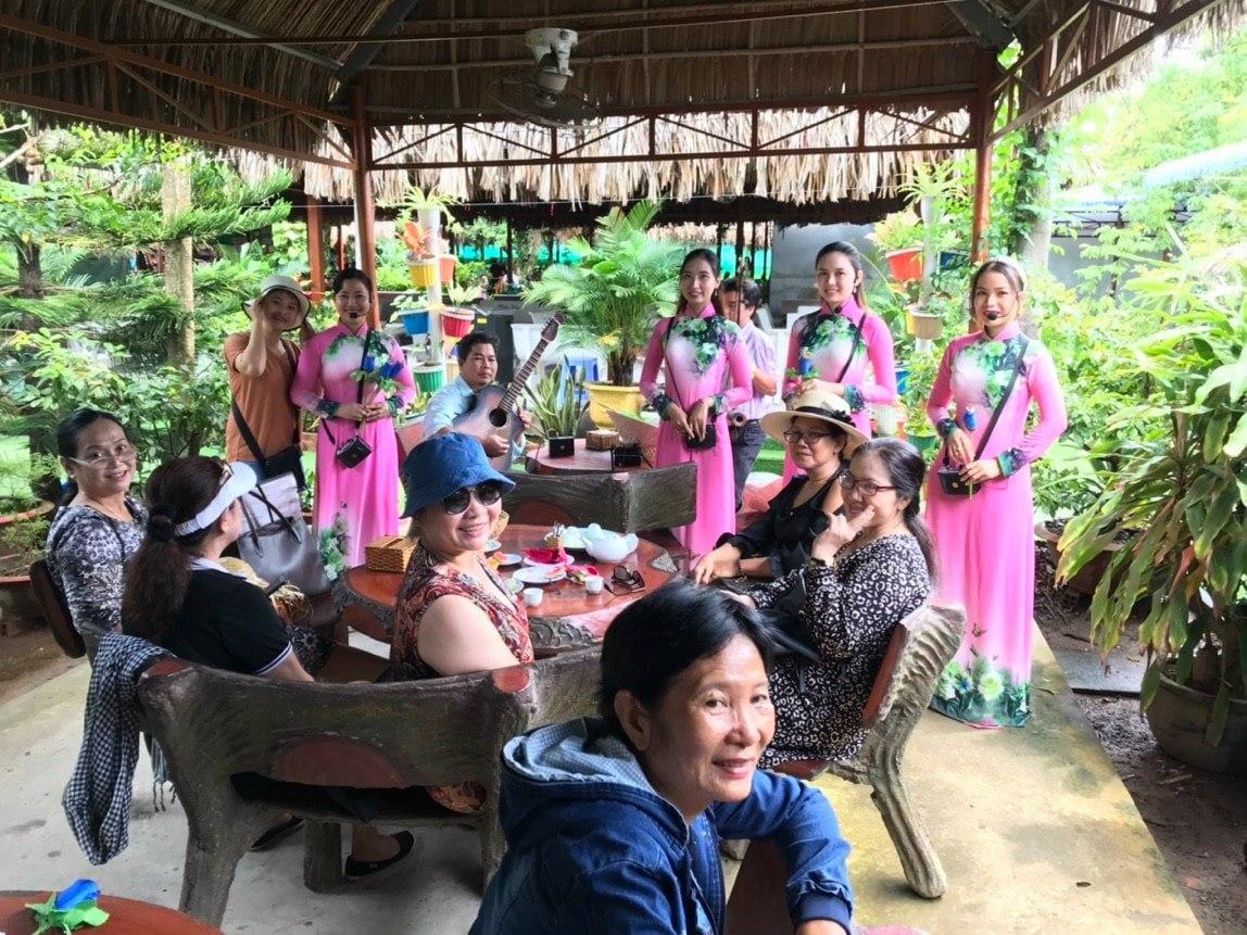 11Days Tour Ho Chi Minh   Siem Reap   Bangkok
