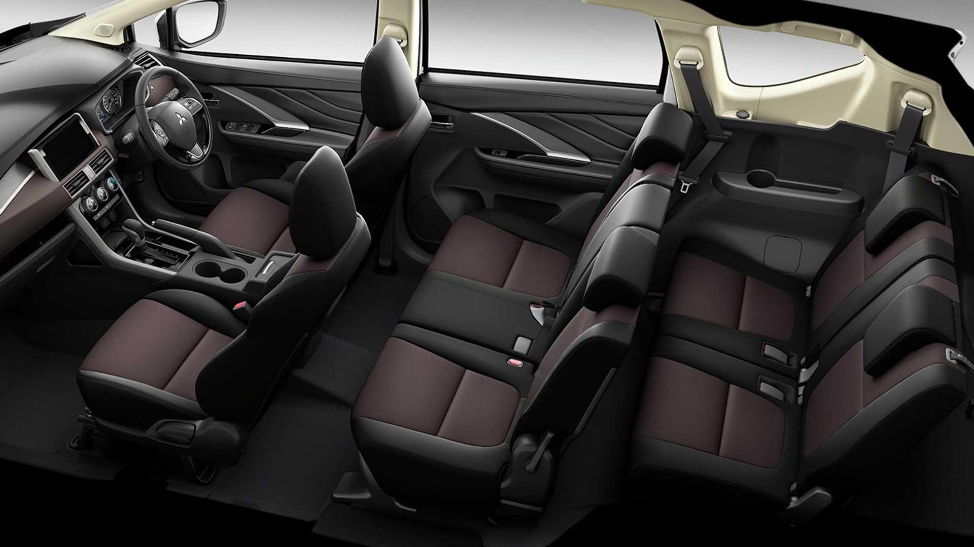Mitsubishi Xpander SUV 7seat
