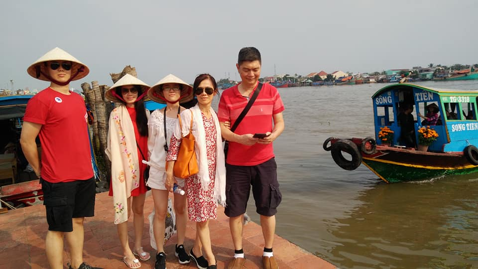3Days Ho Chi Minh Deluxe Group Tour | Trust Car Rental