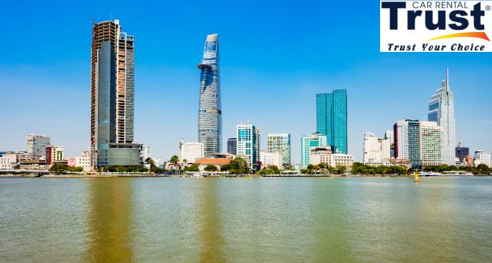 Car Rental In Ho Chi Minh | Vietnam Trust Car Rental