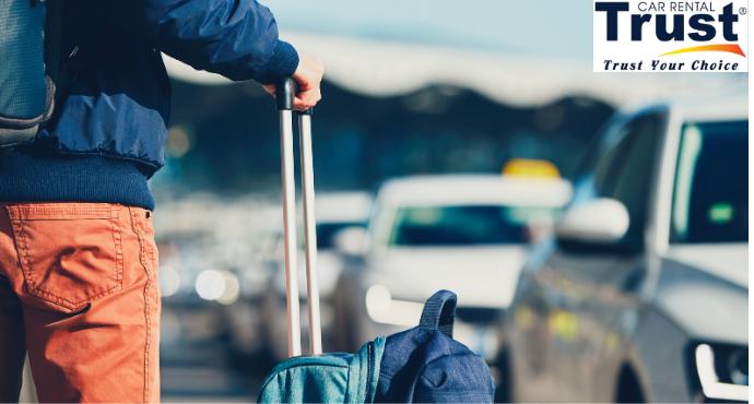 Dalat Airport Taxi Transfers To Dalat Hotel | Trust Car Rental