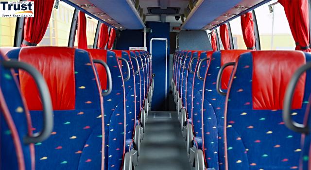 Mini Bus Samco 35 seat