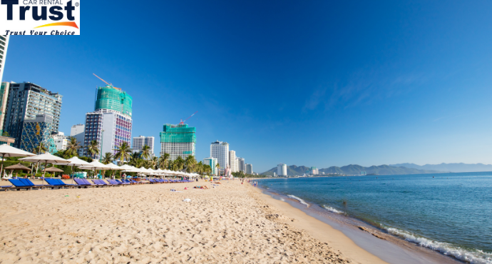 Private Car Transfers From Ho Chi Minh To Nha Trang