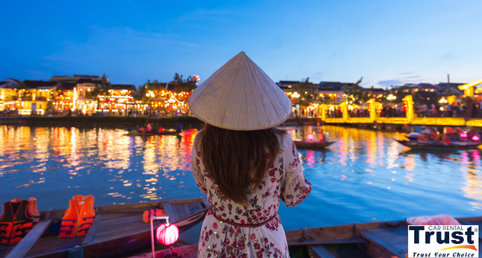 Private Car Transfers From Hue To Hoian