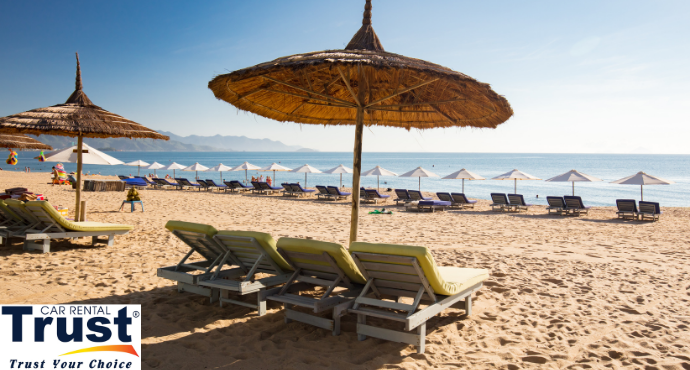 Private Car Transfers From Muine To Nha Trang