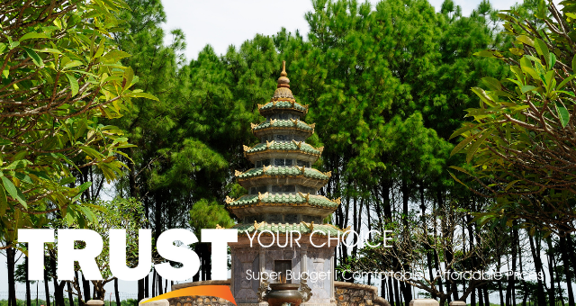 Taxi From Hoian Transfers To Hue | Trust Car Rental