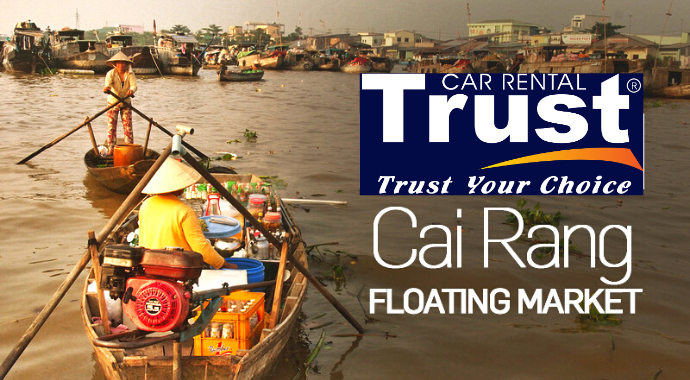 Private Taxi From Ho Chi Minh Airport Transfers To Cantho