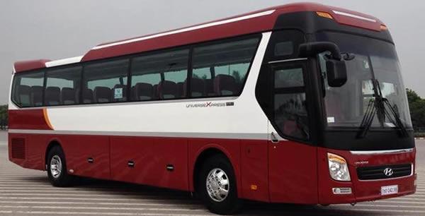 Univer Bus 50 seat
