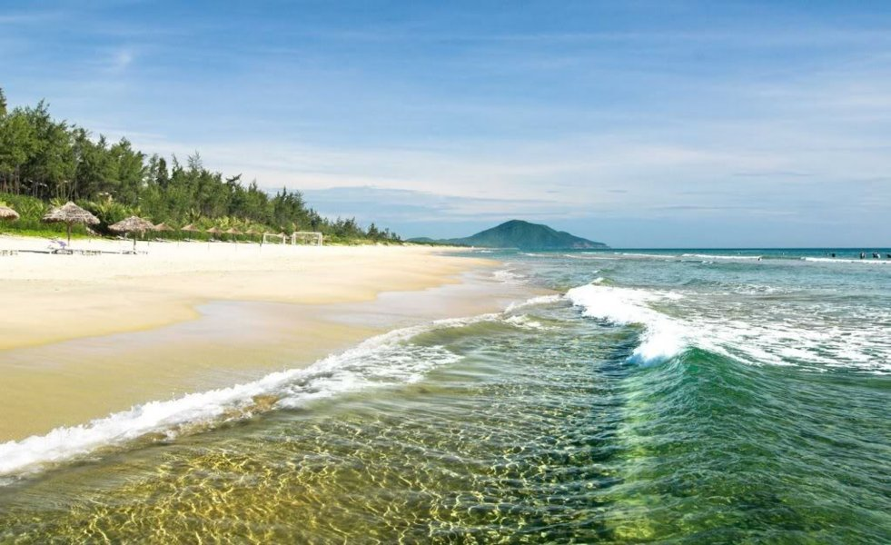 Private Taxi Transfers From Hoian To Hue