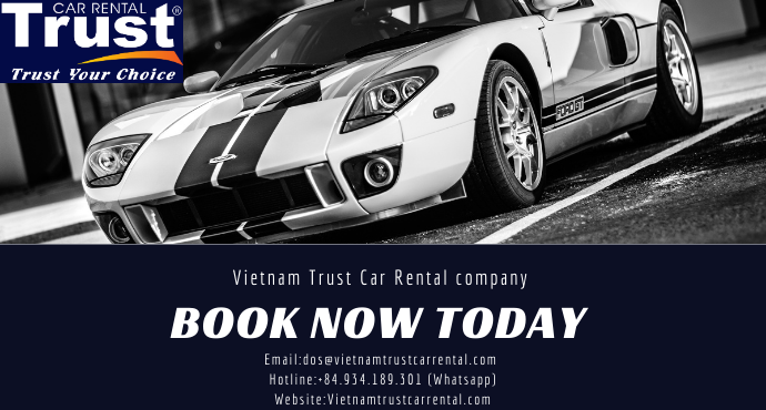 Term and Condition To Rent A Car Vietnam | Trust Car Rental