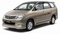 Toyota Innova 7 seats