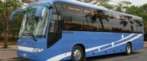 Huyndai Samco limousine 35 seats