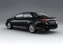 Toyota Camry Luxury 2.5