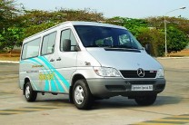 Van 14 seats - Airport transfer - Tours