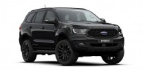 Ford Everest SUV 7 Seat