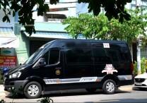 Minivan Solaty 16 seat