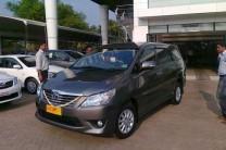 Car rental in da nang - hoi an town