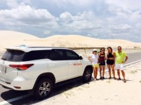 Taxi Transfers Service From Chan May Port To Hoian, Danang Tour