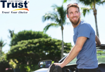 Phu Quoc Car Rental With Driver | Trust Car Rental