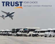 Taxi Muine Transfers To Ho Chi Minh Airport   Trust Car Rental