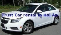 car rental from da nang to my son holy