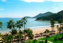 Car rental from Mui ne to Nha trang