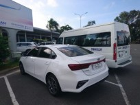 Taxi Nha Trang Transfers To Muine | Trust Car Rental