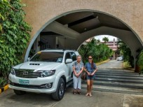 Private Taxi Transfers From Ho Chi Minh To Nha Trang