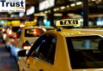 Taxi Dalat Airport Transfers To Muine | Trust Car Rental