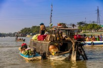 4Days Ho Chi Minh Small Deluxe Group Tour