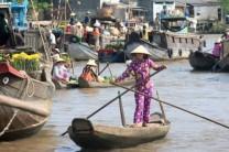 6Days Tour | Ho Chi Minh | Mekong Delta | Cambodia