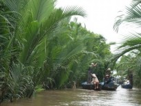 Mekong Delta Tour 1 Day From Ho Chi Minh