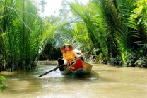 Ho Chi Minh | Mekong Delta Tour 3 Days | Cambodia