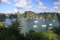Halong Cruise Tours 3Days 2Nights
