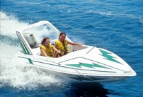 Ho chi minh city tour by speedboat