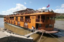 Mekong delta cruise 2days