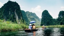 Ninh Binh Tour 2 Days From Hanoi | Hanoi Tour 2Days