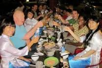 Ho Chi Minh Street Food Tour | Trust Car Rental