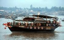 Mekong delta cruise 3 days
